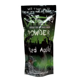 VAPPLE POWDER CORN ADDITIVE BAG RED APPLE 1LB