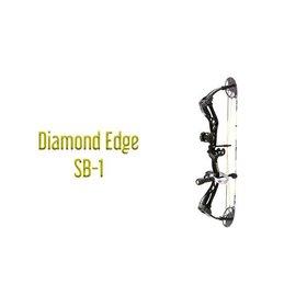 BOWTECH DIAMOND EDGE SB-1 RH 7-70# BREAK UP COUNTRY