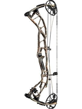 "HOYT HYPERFORCE HYPER ZT RH 70# (#3 27-30"") RT EDGE"