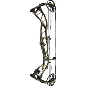 "HOYT HYPERFORCE HYPER ZT RH 70# (#3 27-30"") SUBALPINE"
