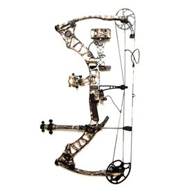 USED MATHEWS Z3 60# 28""