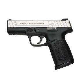 "SMITH & WESSON SMITH & WESSON SD9 VE 9MM 4.25"" 10 SHOT PISTOL"