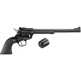RUGER RUGER SINGLE-SIX CONVERTIBLE 22 LR