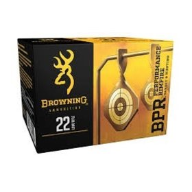 BROWNING BROWNING 22 LR 40GR LRN BLACKENED 400 RDS