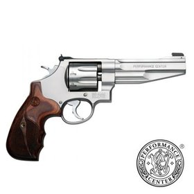 SMITH & WESSON SMITH & WESSON PERFORMANCE CENTER 627 S & W REVOLVER .357