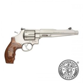 SMITH & WESSON SMITH & WESSON PERFORMANCE CENTER 629 S & W REVOLVER 44 MAGNUM
