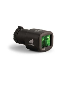 TPL T20 T-20 THERMAL SCOPE 2.5-5X OPTICAL ZOOM