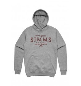 THE ORIGINAL SIMMS HOODY