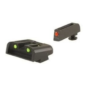 TRUGLO TRUGLO FIBRE OPTIC SIGHT LEVER ACTION RIFLE SET WINCHESTER 94