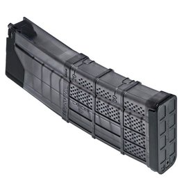 LANCER L5AWM 30/5 RD OPAQUE BLACK MAGAZINE