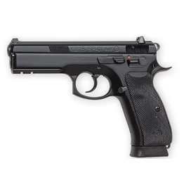 CZ CZ 75 SP-01 9MM LUGER BLACK