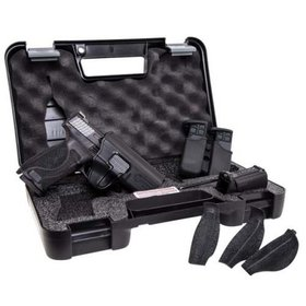SMITH & WESSON SMITH & WESSON M & P 40 M2.0 CARRY/ RANGE KIT 10 RD