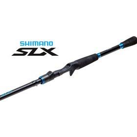 "SHIMANO SHIMANO SLX CASTING ROD 7' 2"" M"
