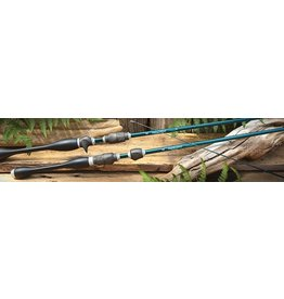 "ST. CROIX ST. CROIX LEGEND X SPINNING ROD 6'10""MED EXTRA FAST"