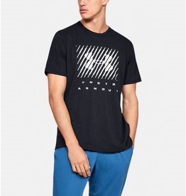 UNDER ARMOUR UNDER ARMOUR MEN'S BRANDED BIG LOGO SS