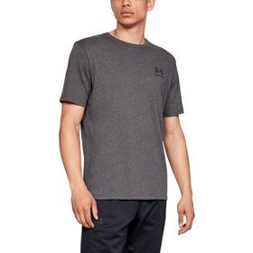 UNDER ARMOUR UNDER ARMOUR MEN'S SPORTSTYLE LEFT CHEST SS