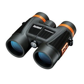 BUSHNELL BUSHNELL 10x42 BLACK ROOF BAK-4 MC TWIST-UP