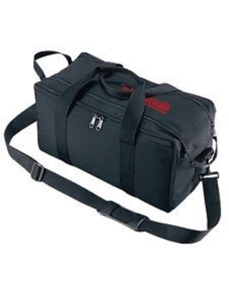 GUNMATE GUNMATE PISTOL RANGE BAG W/ REMOVEABLE HOOK & LOOP DIVIDERS