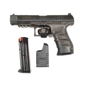 """USED WALTHER PPQ M2B 9X19 5"""" 10RD"""