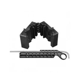 WHEELER WHEELER AR-15 UPPER VISE BLOCK