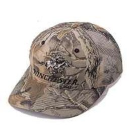 OUTDOOR CAP WINCHESTER CAMO MESH BACK HAT