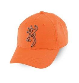 BROWNING BROWNING HI-VISIBILITY BLAZE CAP