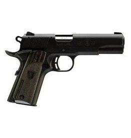 BROWNING BROWNING 1911-22 BLK LBL LAM GRIP FIXED SIGHTS 4.250""