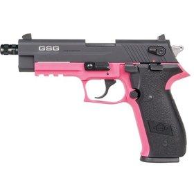 GSG GSG FIREFLY PINK 119MM