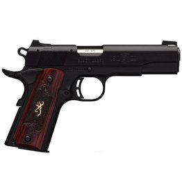 BROWNING BROWNING 1911-22 BLACK LABEL MEDALLION FS