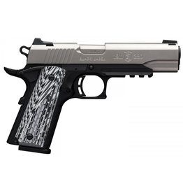 BROWNING BROWNING 1911-380 .380 AUTO BLACK LABEL PRO SS NITE