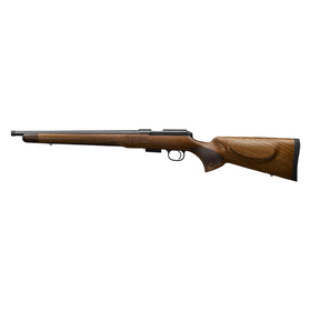 CZ CZ 457 ROYAL BOLT ACTION RIFLE 22 LR 16""