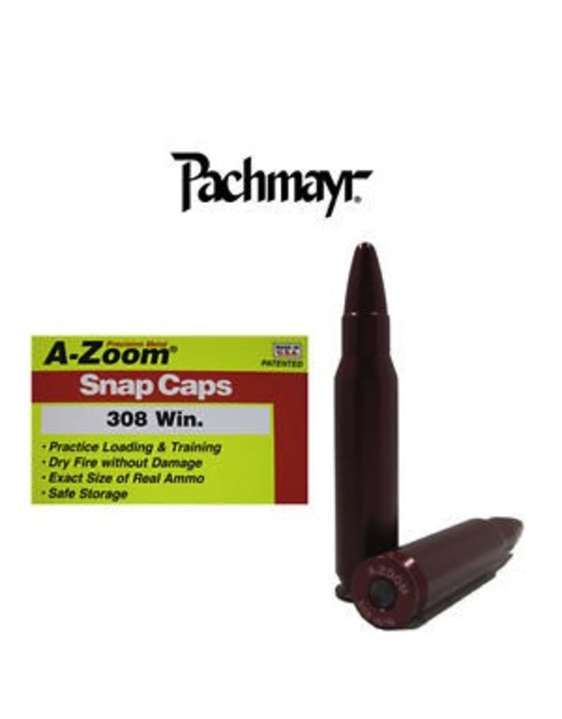 A-ZOOM A-ZOOM 308 WIN  2 PKG