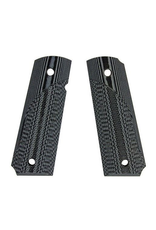 PACHMAYR PACHMAYR G10 TACTICAL 1911 GRAY/ BLACK CHECKER HANDGUN GRIP
