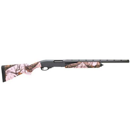 "REMINGTON REMINGTON 870 EXPRESS COMPACT 20GA 21"" PINK CAMO"
