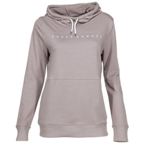 UNDER ARMOUR UNDER ARMOUR WOMEN'S THREADBORNE SHORELINE HOODIE