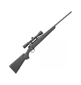 REMINGTON REMINGTON 783 SCOPED BOLT ACTION RIFLE 22-250 REM BLACK