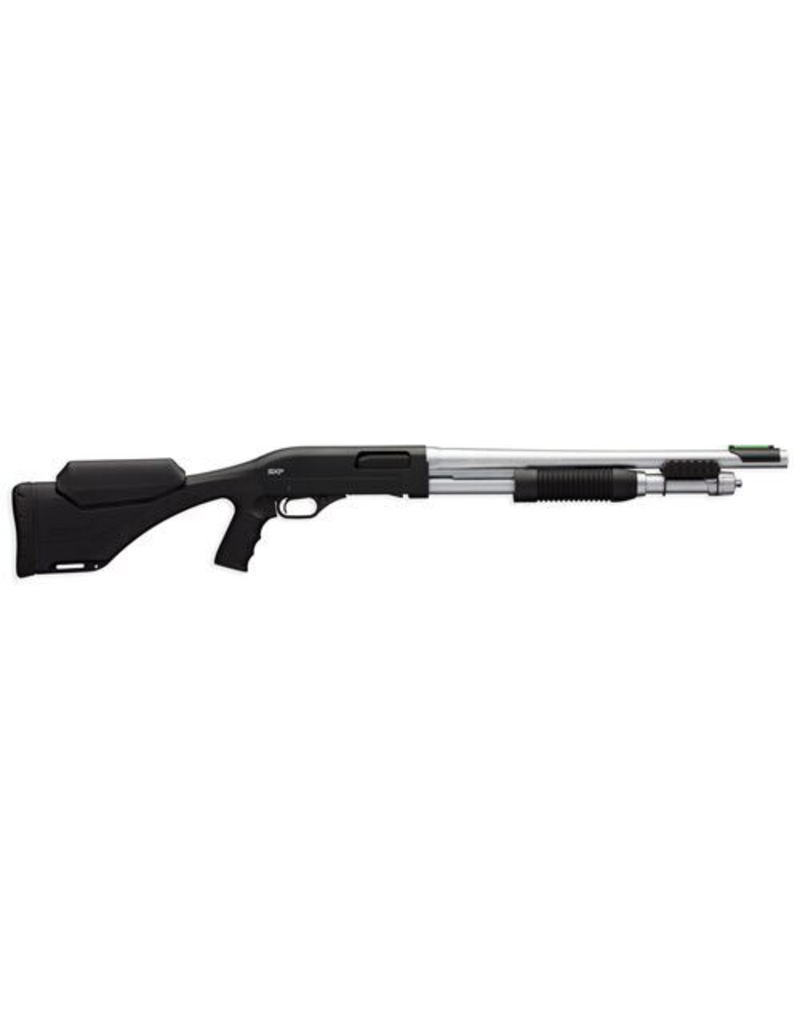 "WINCHESTER WINCHESTER SXP PUMP SHADOW MARINE DEFENDER 12GA 3"" 18"" BARREL"
