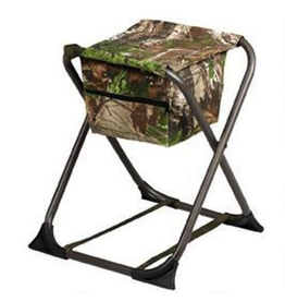 HUNTER SPECIALTIES HUNTER'S SPECIALTIES DOVE STOOL W/O BACK XTRA GREEN