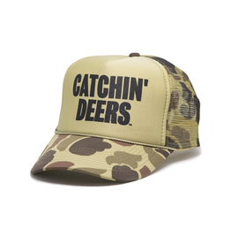 CATCHIN' DEERS CATCHIN' DEERS OLD SCHOOL DEERS