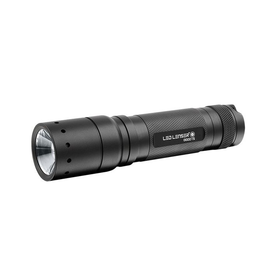 LED LENSER LED LENSER TAC TORCH SQUARE T-SERIES 100 LUMENS