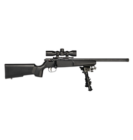 SAVAGE SAVAGE RASCAL TARGET XP SINGLE SHOT 22LR