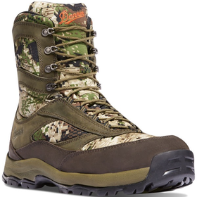 LACROSSE FOOTWEAR DANNER HIGH GROUND 8""