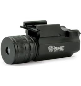 SME TACTICAL HANDGUN GREEN LASER