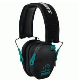 WALKER'S WALKER'S RAZOR SLIM SHOOTER ELECTRONIC MUFFS TEAL