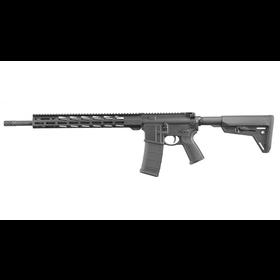 RUGER RUGER AR-556 MPR 223 REM/ 5.56 N BLACK