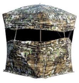 PRIMOS PRIMOS BULL PEN TRUTH CAMO BLIND