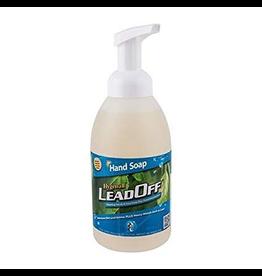 HYGENALL LEADOFF FOAMING HAND SOAP 18.5 OZ