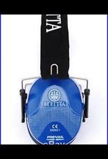 BERETTA BERETTA STANDARD HEARING MUFFS BLUE