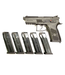 USED CZ 75 P-07 9MM (6 MAGS)