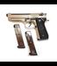 USED BERETTA M92F 9MM 2 MAGS